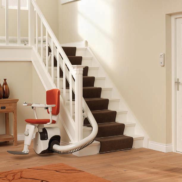 elevador de escadas por medida ponto vida. Black Bedroom Furniture Sets. Home Design Ideas
