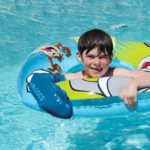 Child Full Arm protector - pool