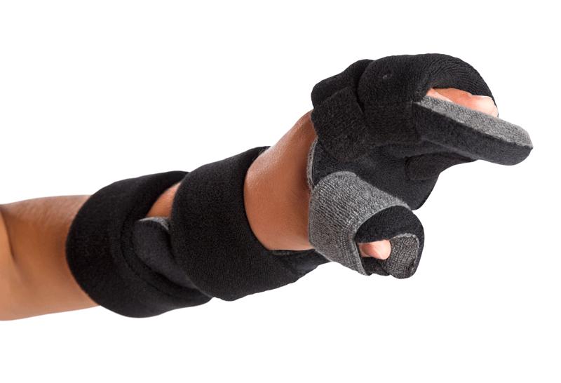 Suporte Pediátrico Imobilizador de Pulso, Mão e Dedos feaa7aa476